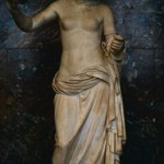 """Venus d'Arles,"" Louvre, Paris, France.Image courtesy of Corel Corporation"