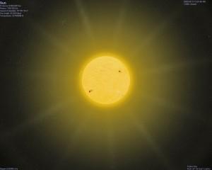 Celestia_sun
