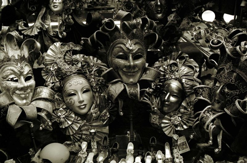 Term paper custom masks